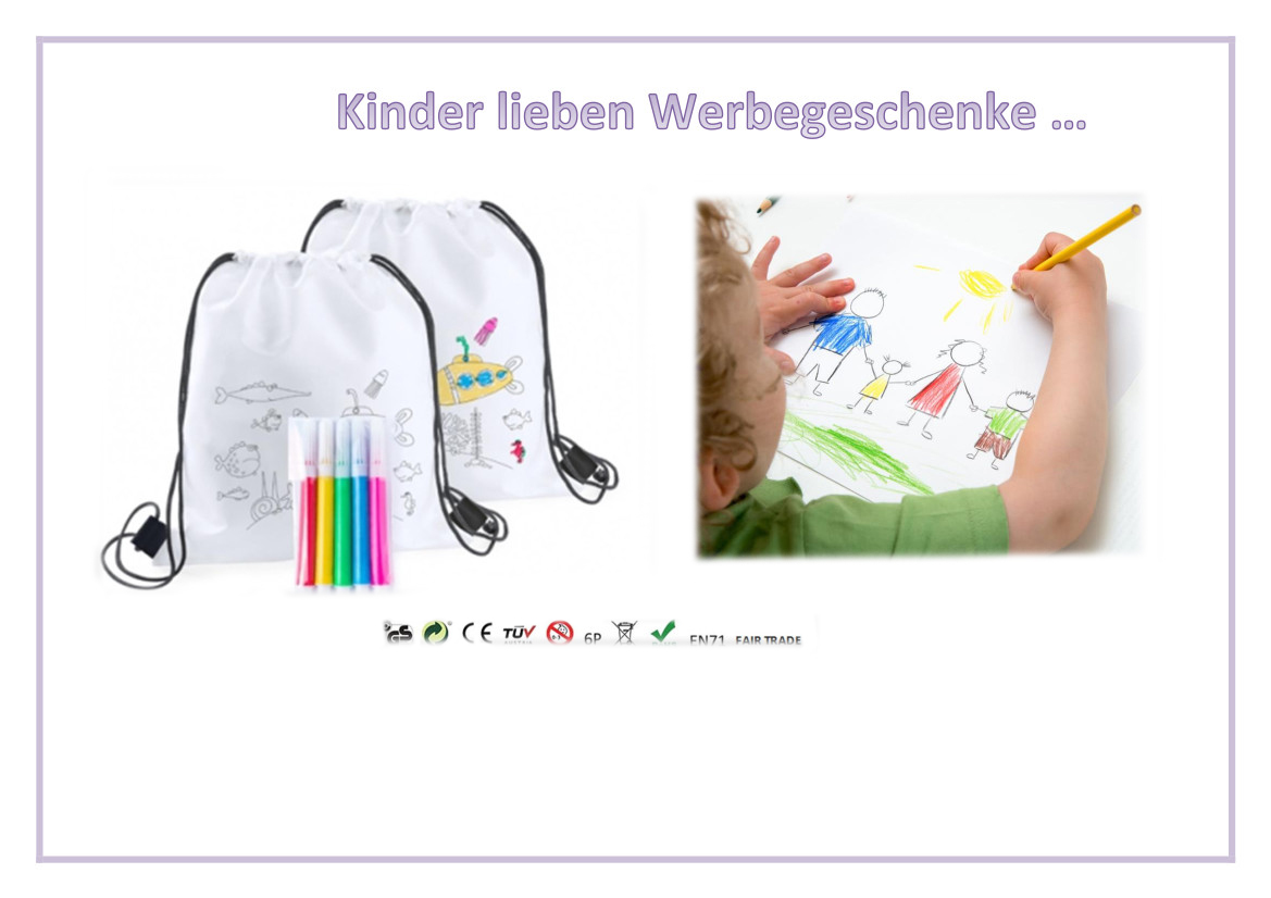 Kids Promotion von JAN Promotion