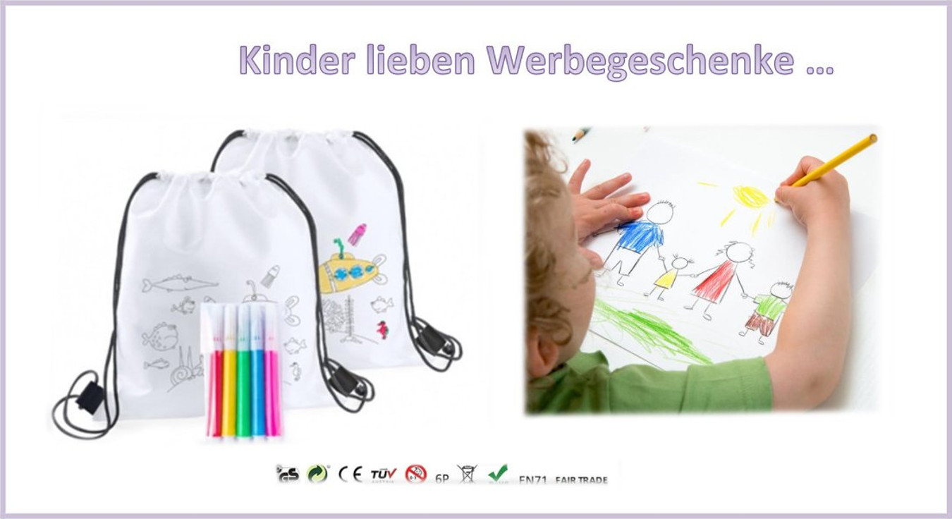 Kids Promotion von JAN Promotion
