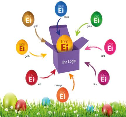 Frühling / Ostern bei JAN Promotion