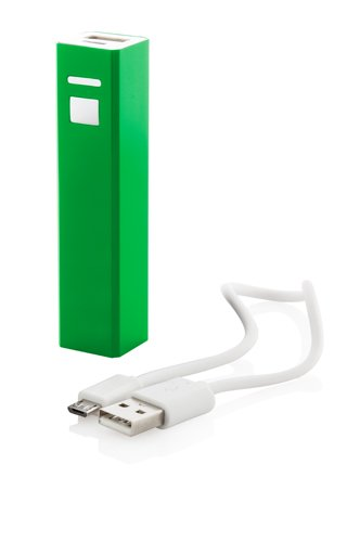 """Thazer"" USB Powerbank"