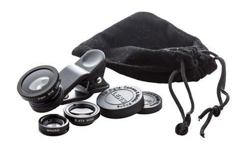 """""""Optix"""" Smartphone-Linsen"""