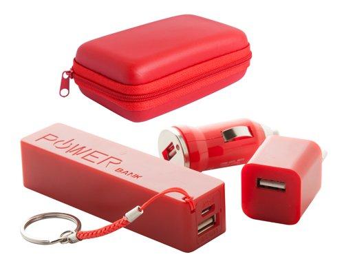 """Rebex"" USB-Ladegerät"