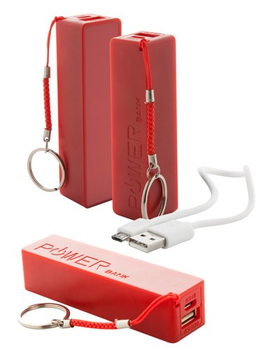 """Youter"" USB Powerbank"