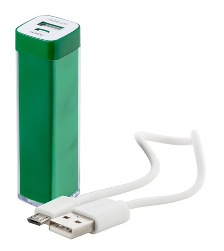 """Sirouk"" USB Powerbank"