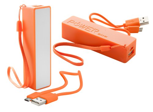 """Keox"" USB Powerbank"