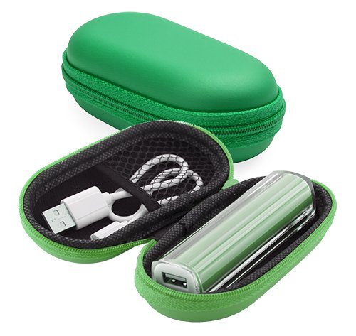 """Tradak"" USB Powerbank"