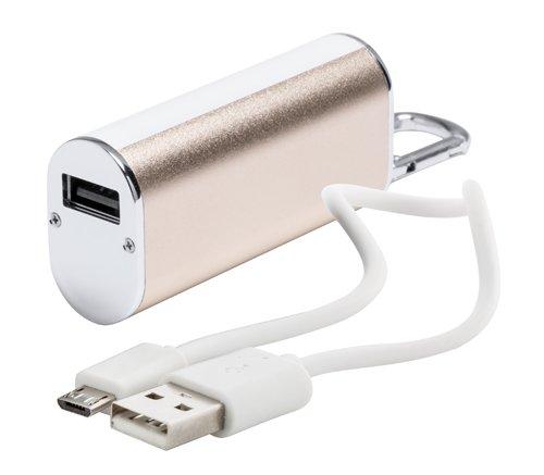 """Rockal"" USB Powerbank"