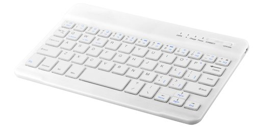 """Volks"" Bluetooth Tastatur"