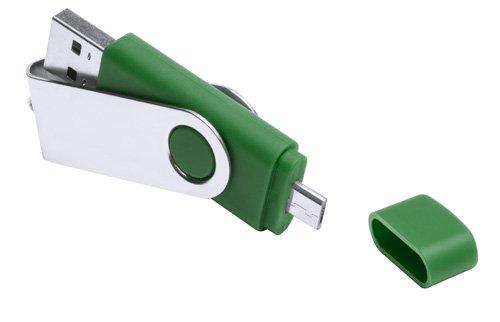 """""""Liliam 8GB"""" USB Stick mit OTG-Funktion"""