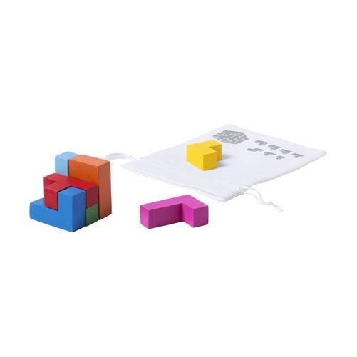 """""""Jetex"""" Puzzle"""