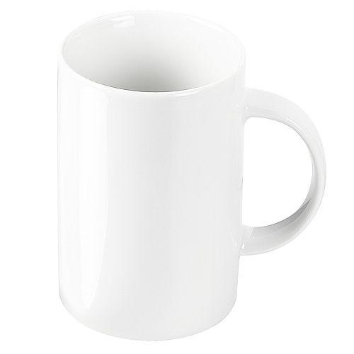 Kaffeebecher Millennium, weiß
