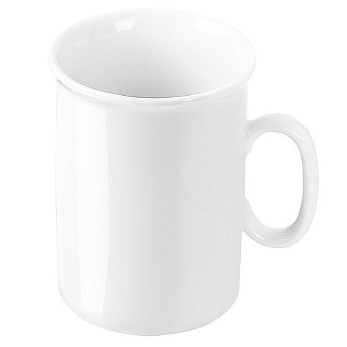Kaffeetasse Future, weiß