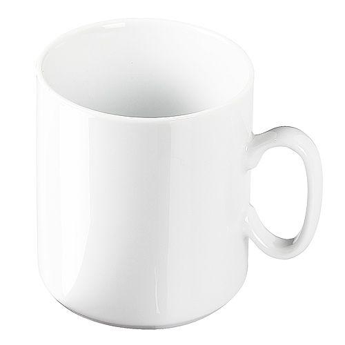 Kaffeetasse Classic, weiß