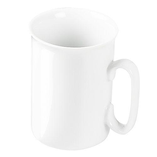 Kaffeetasse Exquisit, weiß