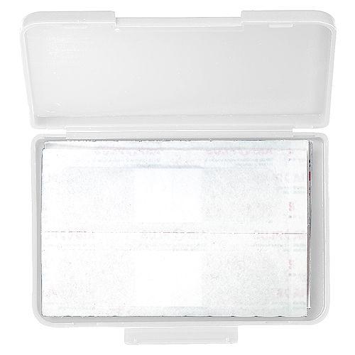 Notfall-Set Pflaster Box, weiß