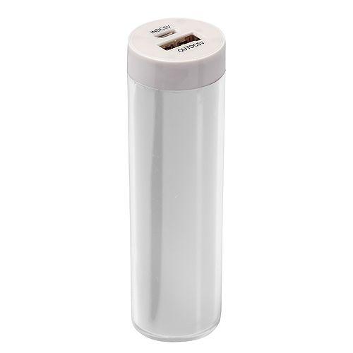 USB-Ladeadapter Power Stand, weiß