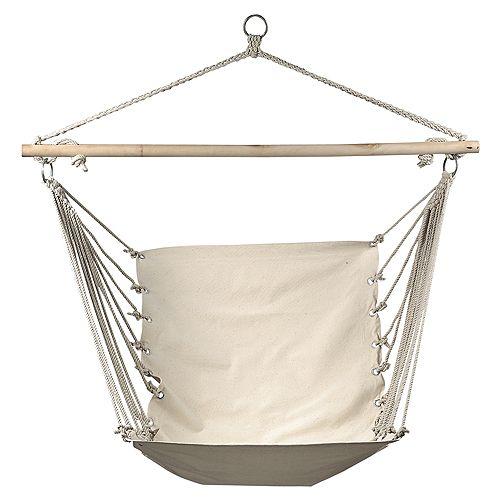 Schaukelstuhl Swing, natur, andere Version