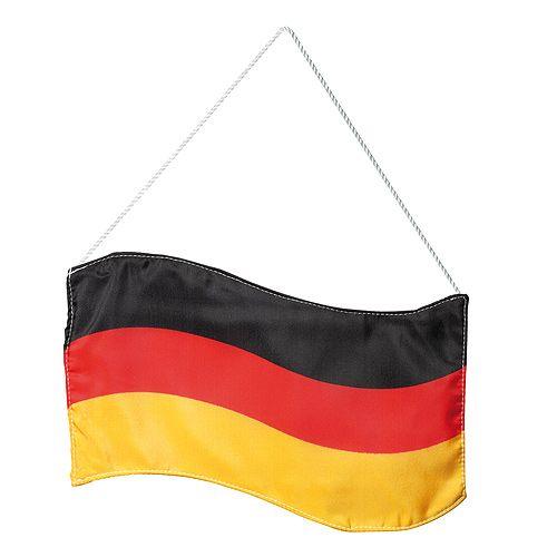 Wimpel Fahne Nation, Deutschland
