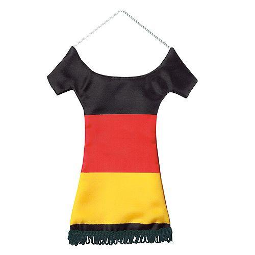 Wimpel Trikot Nation, Deutschland