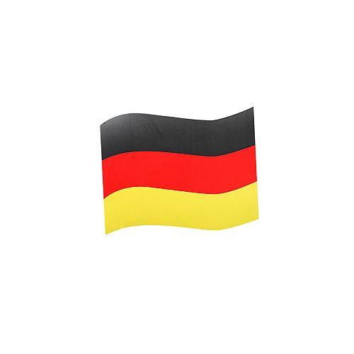 Automagnet Flagge klein