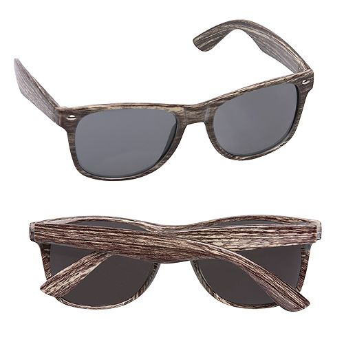 Sonnenbrille Woody (neue Norm)