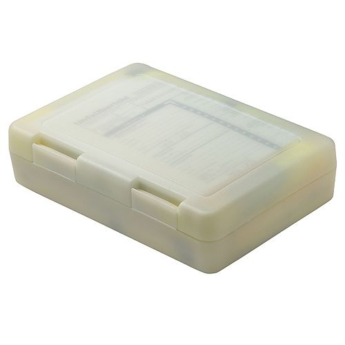 Safety-Set Box mittel, nachtleuchtend