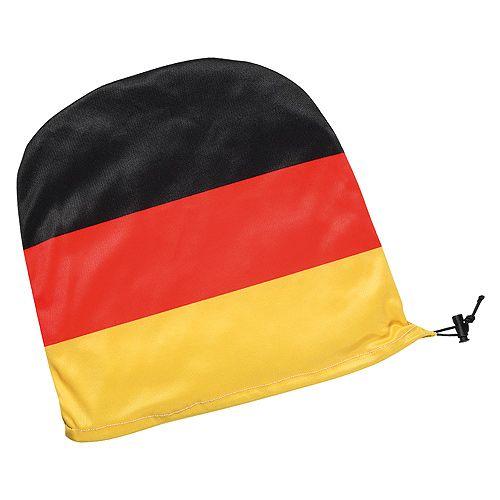 Kopfstützenüberzüge Nation, Deutschland