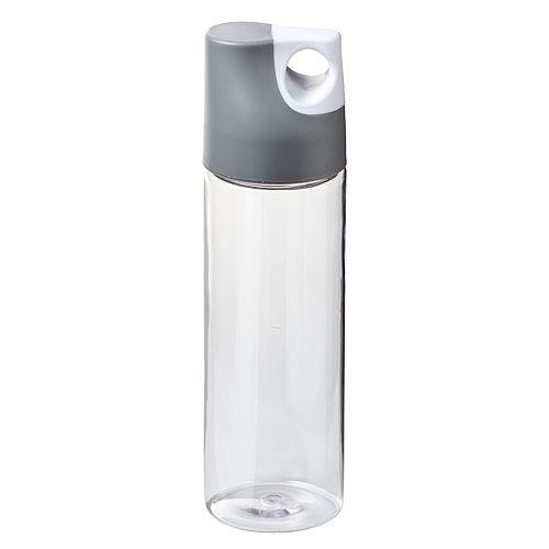 Trinkflasche Magnum Tritan, weiß