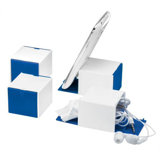 Smartphone-Würfel 3-in-1