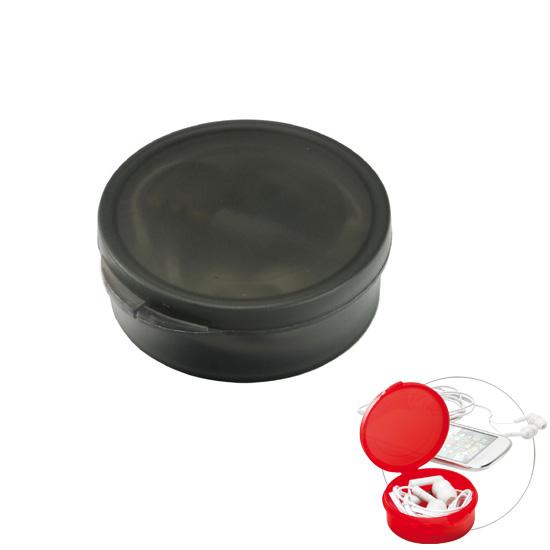 Ohrhörer-Box
