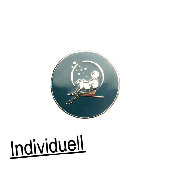 Pin (Metall-Anstecker)