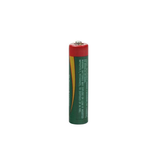 Batterie AAA (unmontiert)