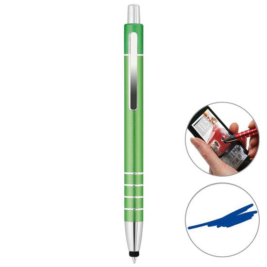 Touchscreen-Metall-Druckkugelschreiber